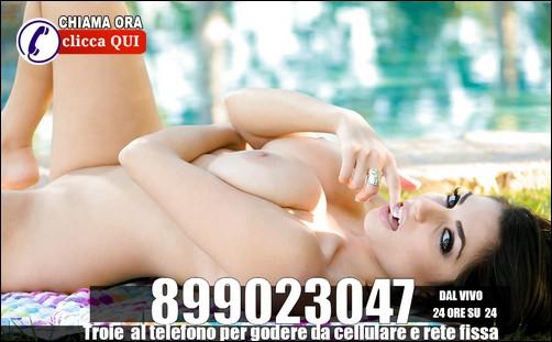 Numeri Erotici Mature