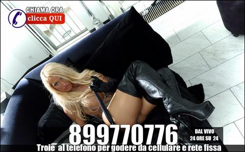 Telefono Porno