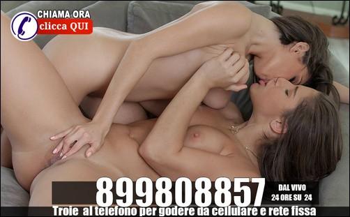 Numeri erotici lesbiche