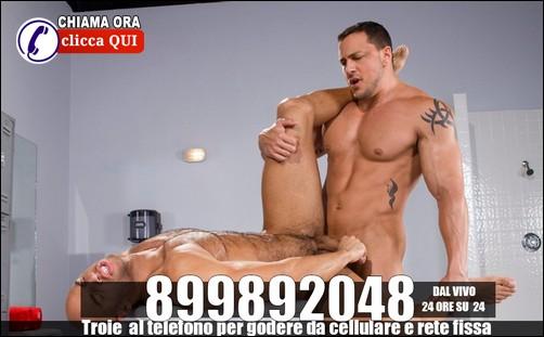 Linea Erotica Gay
