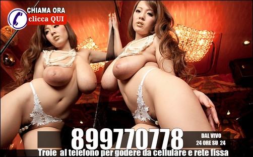 Telefono Erotico Lesbiche
