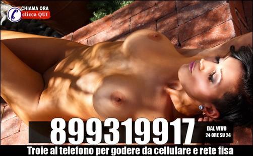 Numeri Erotici Donne Over 50