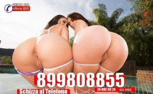 Telefono erotico con casalinghe arrapate