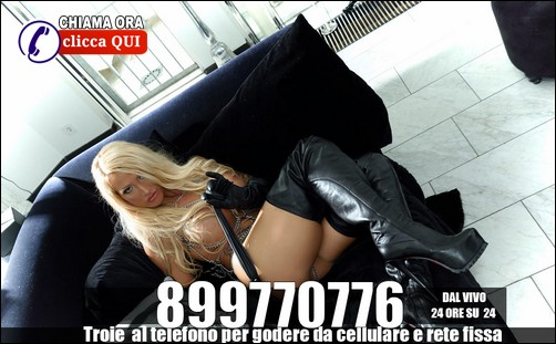 Numeri Erotici Basso Costo